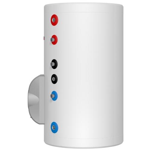 Накопительный комбинированный водонагреватель Thermex Combi Inox IRP 150 V (combi)