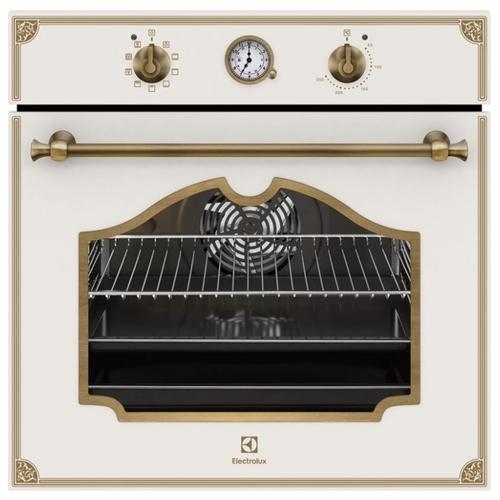 Электрический духовой шкаф Electrolux OPEA 2350 V