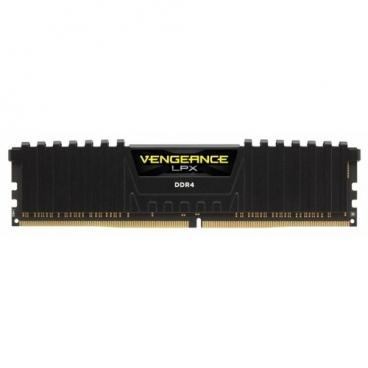 Оперативная память 16 ГБ 1 шт. Corsair CMK16GX4M1B3000C15