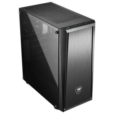 Компьютерный корпус COUGAR MX340 Black