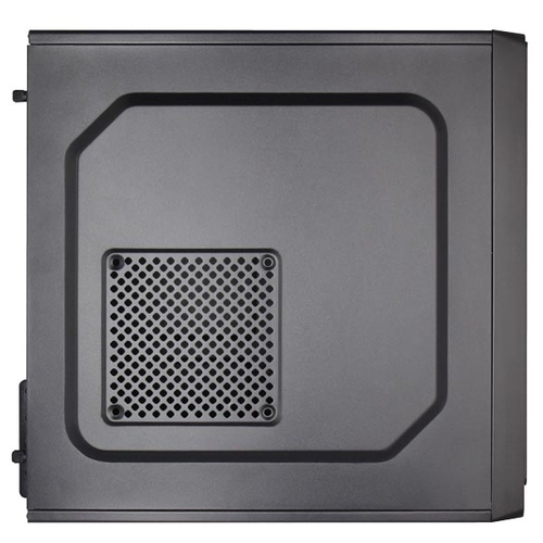 Компьютерный корпус AeroCool CS-100 Advance Black