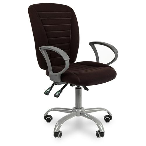 Компьютерное кресло Chairman 9801 ERGO офисное