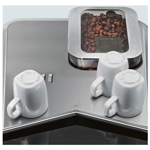 Кофемашина Siemens TI915M89RW EQ.9 s500