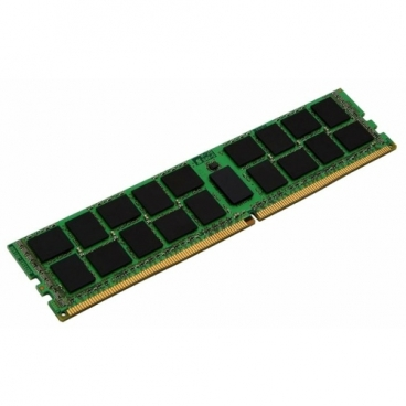 Оперативная память 16 ГБ 1 шт. Kingston KVR24R17D4/16