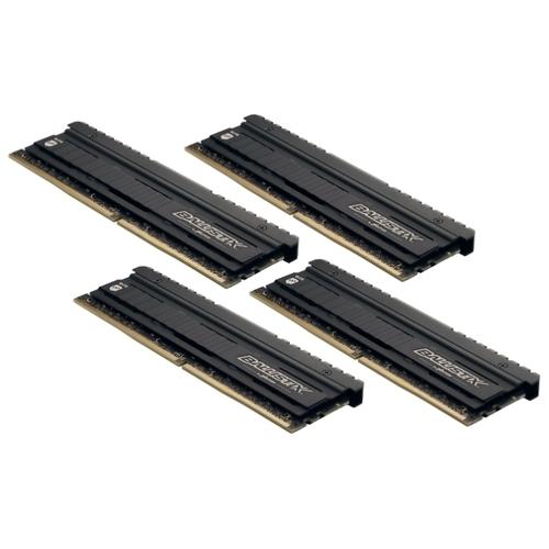 Оперативная память 8 ГБ 4 шт. Ballistix BLE4K8G4D36BEEAK