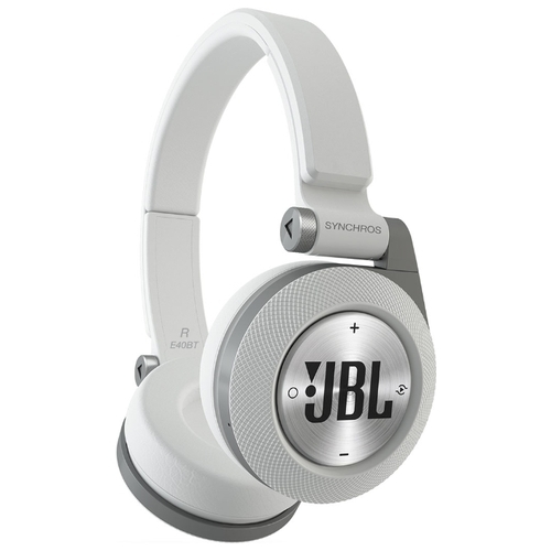 Наушники JBL Synchros E40BT