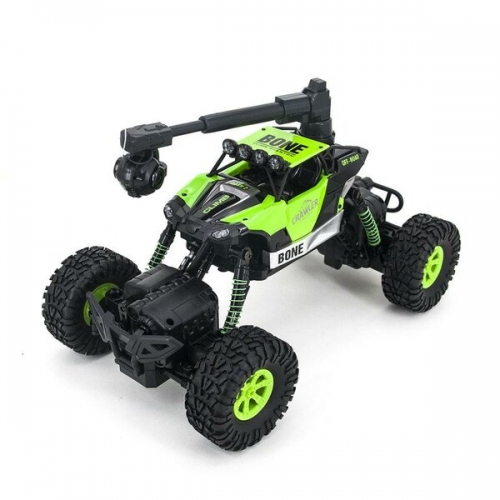 Внедорожник Crazon Crawler 4WD c 1:16