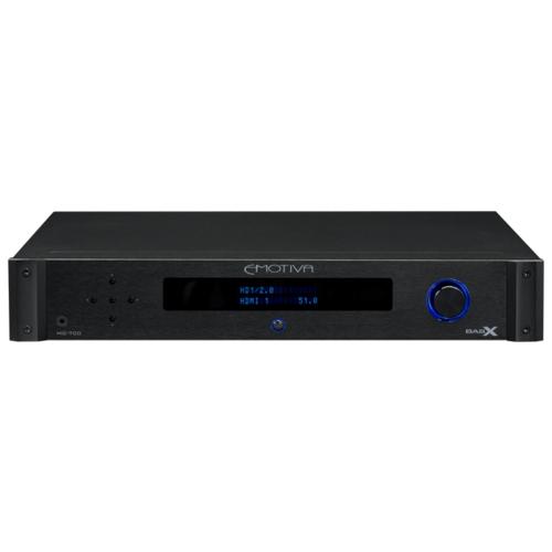 AV-процессор Emotiva MC-700