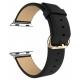 CARCAM Ремешок для Apple Watch 38mm Кожа