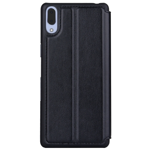 Чехол G-Case Slim Premium для Sony Xperia L3 (книжка)