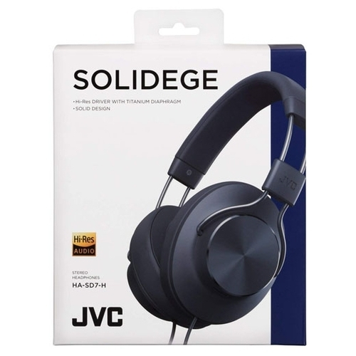 Наушники JVC HA-SD7