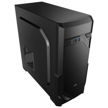Компьютерный корпус AeroCool VS-1 Black