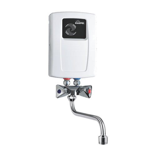 Проточный электрический водонагреватель Kospel EPS2 Twister 4.4