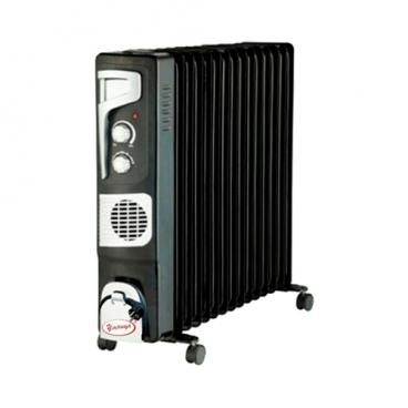 Масляный радиатор Умница ОМВ-15с-3,4кВт