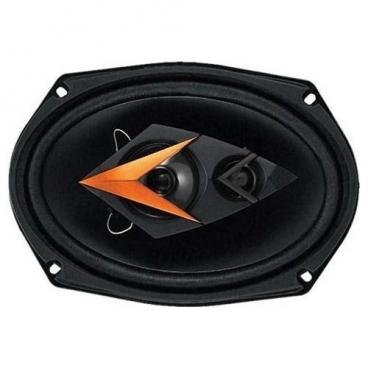 Автомобильная акустика Cadence IQ 693
