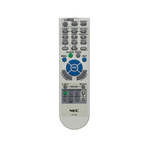 Проектор NEC NP-P603X