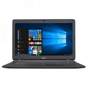 "Ноутбук Acer ASPIRE ES1-732-P8DY (Intel Pentium N4200 1100 MHz/17.3""/1600x900/4Gb/500Gb HDD/DVD-RW/Intel GMA HD/Wi-Fi/Bluetooth/Linux)"