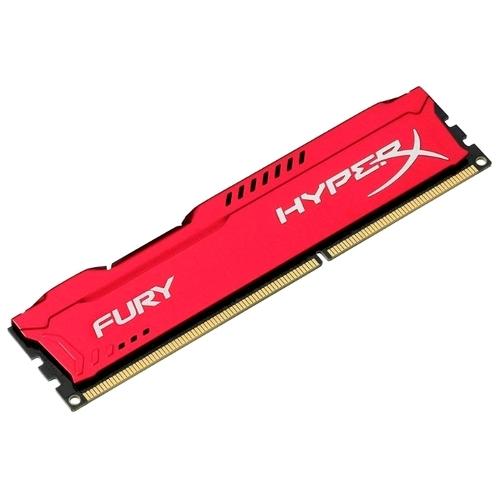 Оперативная память 8 ГБ 1 шт. HyperX HX316C10FR/8