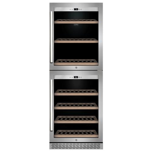 Винный шкаф Caso WineChef Pro 126-2D