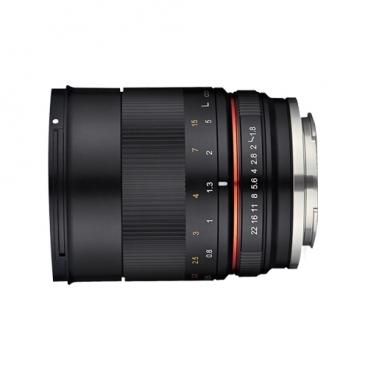 Объектив Samyang 85mm f/1.8 ED UMC CS Fujifilm X