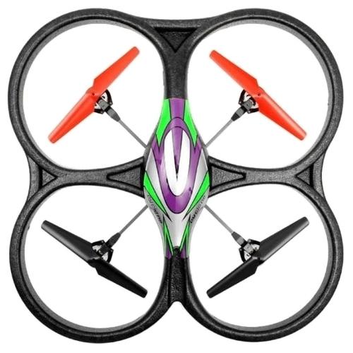 Квадрокоптер WL Toys V333C