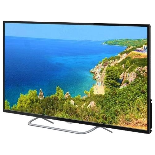 Телевизор Polarline 55PL52TC-SM