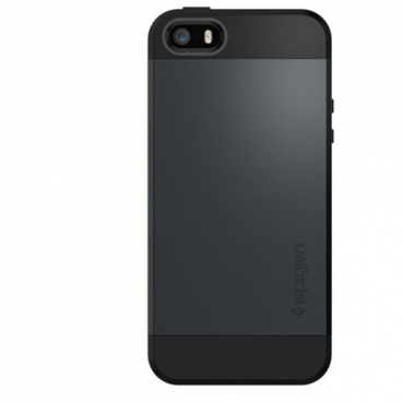 Чехол Spigen Slim Armor (041CS201) для Apple iPhone 5/iPhone 5S/iPhone SE