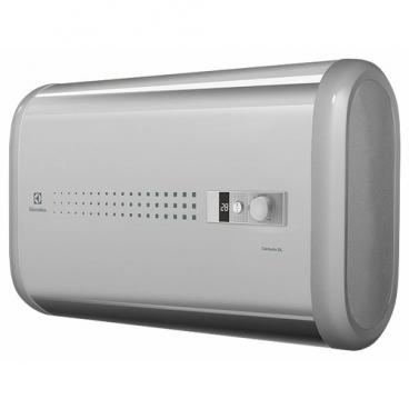 Накопительный электрический водонагреватель Electrolux EWH 80 Centurio DL Silver H