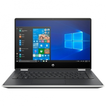 "Ноутбук HP PAVILION 14-dh0000ur x360 (Intel Core i3 8145U 2100 MHz/14""/1920x1080/4GB/128GB SSD/DVD нет/Intel UHD Graphics 620/Wi-Fi/Bluetooth/Windows 10 Home)"