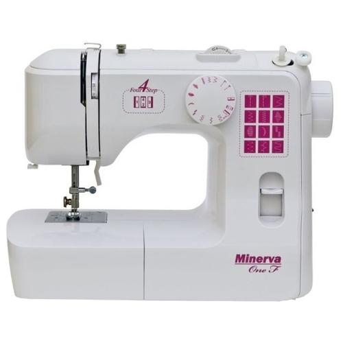 Швейная машина Minerva One F