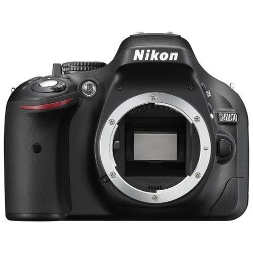 Фотоаппарат Nikon D5200 Body
