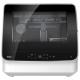 Посудомоечная машина Haier DW2-STFBBRU