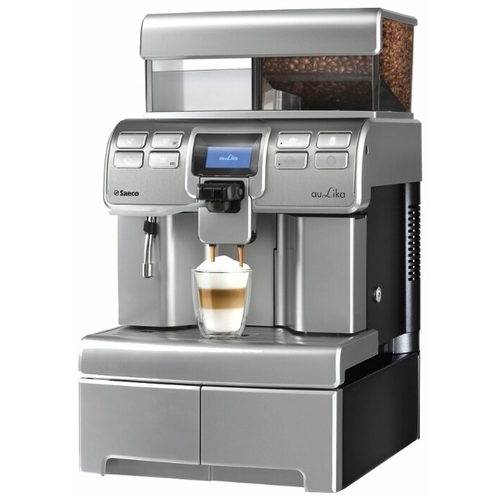 Кофемашина Saeco Aulika Top High Speed Cappuccino