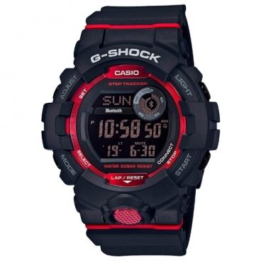 Часы CASIO G-SHOCK GBD-800-1E