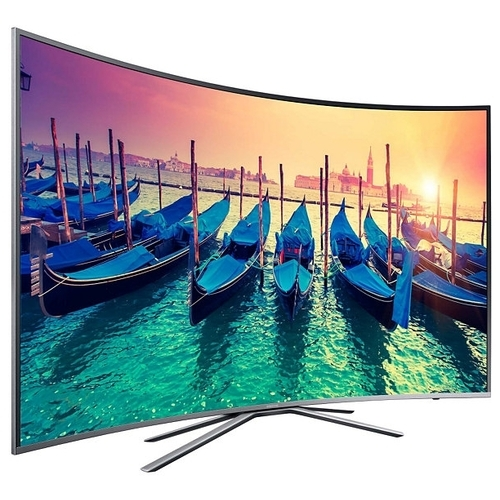 Телевизор Samsung UE43KU6500U