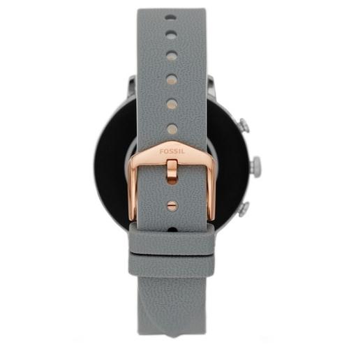 Часы FOSSIL Gen 4 Smartwatch Venture HR (silicone)