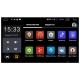 Автомагнитола Parafar IPS Ford Escort Android 6.0 (PF232Lite)