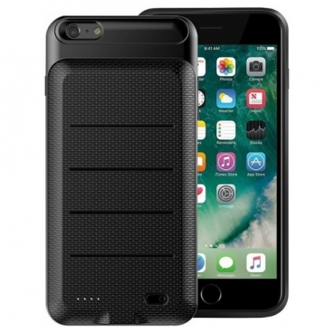 Чехол-аккумулятор Baseus Ample Backpack Power Bank (ACAPIPH6S-XB01) для Apple iPhone 6/iPhone 6S