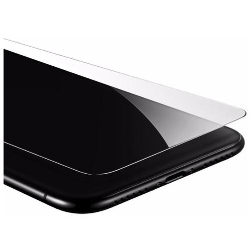 Защитное стекло Baseus Transparent Slim Tempered Glass для Apple iPhone X