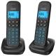Радиотелефон Alcatel E192 Duo
