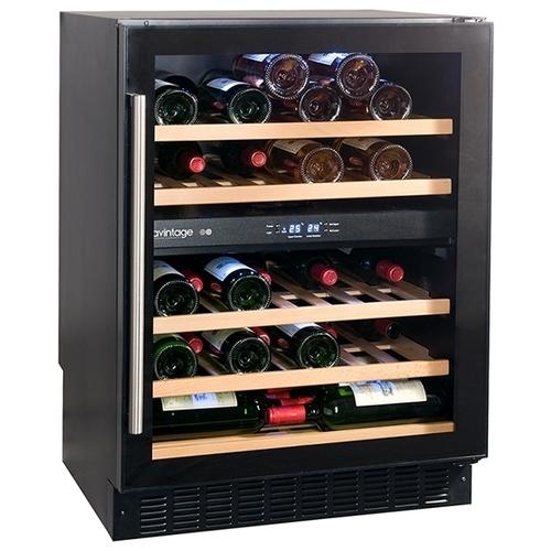 Встраиваемый винный шкаф Climadiff AV53CDZ