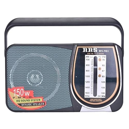 Радиоприемник RRS RS-901