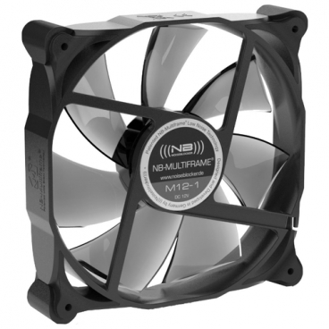 Система охлаждения для корпуса NOISEBLOCKER Multiframe S-Series M12-1