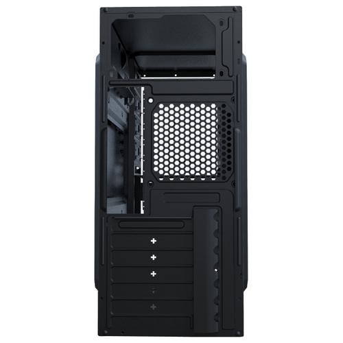 Компьютерный корпус PowerCool S2003BK 500W