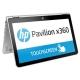 Ноутбук HP PAVILION 15-bk100 x360