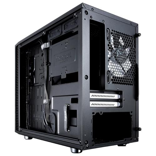 Компьютерный корпус Fractal Design Define Nano S Black Window