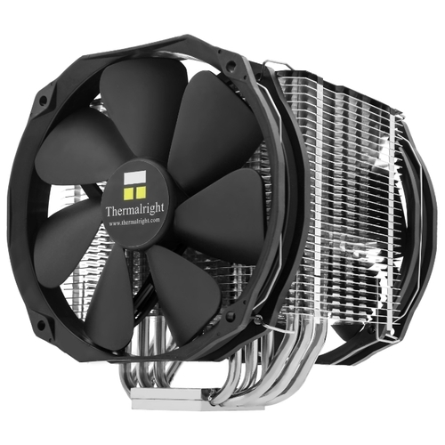 Кулер для процессора Thermalright Macho X2 Limited Edition