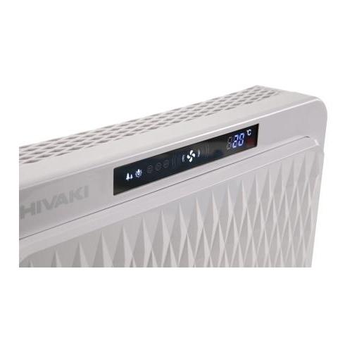 Очиститель воздуха Shivaki SHAP-3010