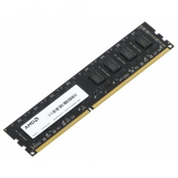 Оперативная память 2 ГБ 1 шт. AMD R332G1339U1S-UO