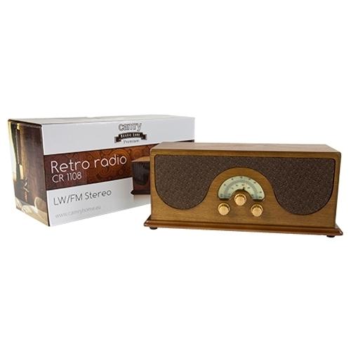 Радиоприемник Camry CR 1108